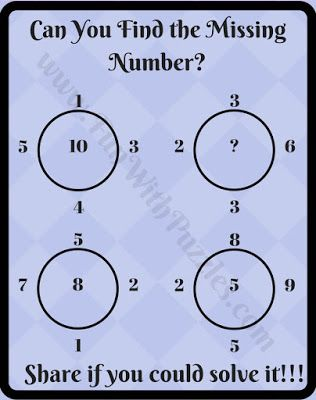 Pin on Brain Teasers or Riddles