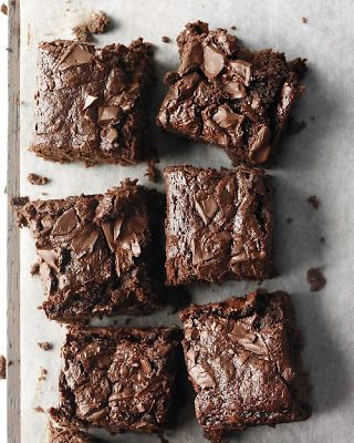 Cooking Recipes: Whole-Wheat #Brownies