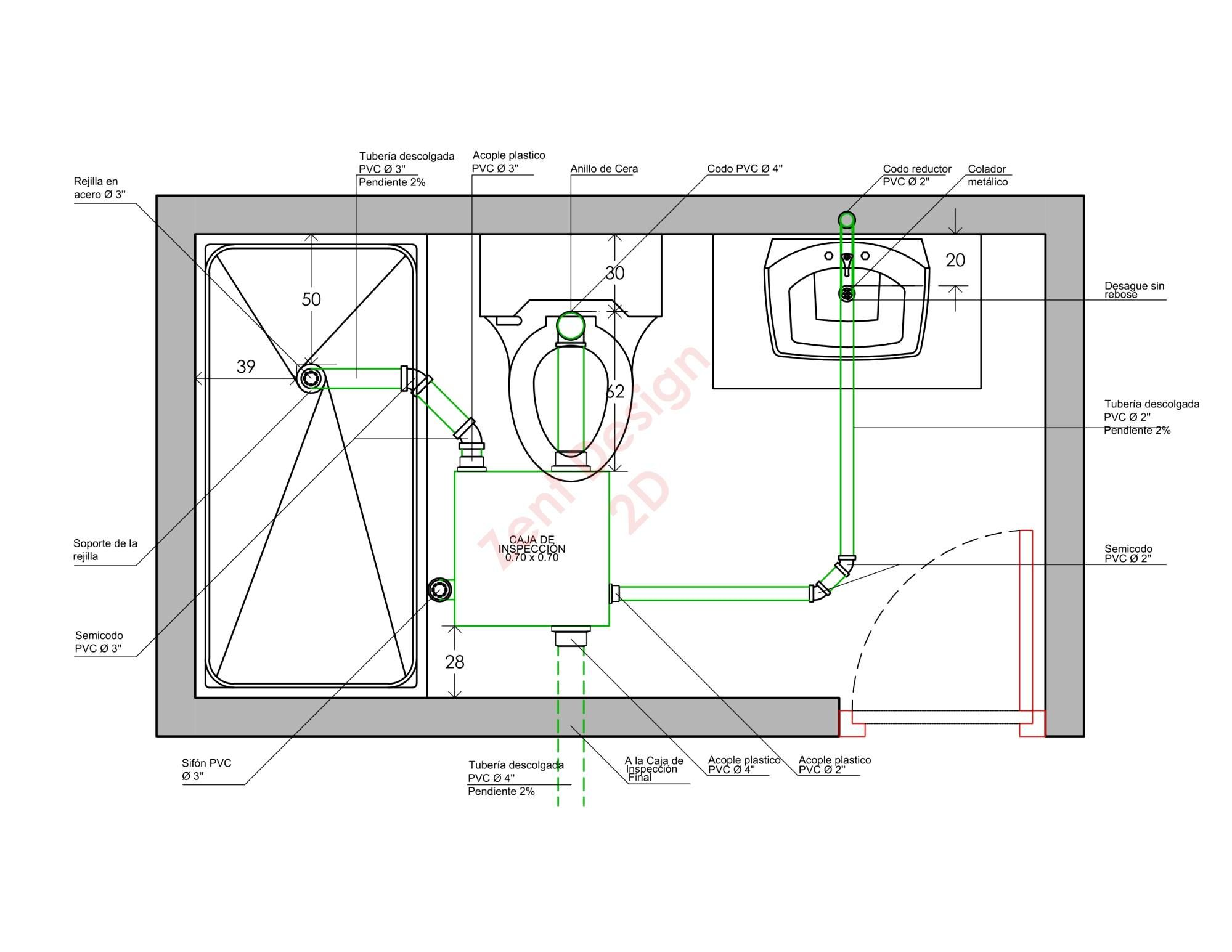 hight resolution of sanitary installation details you may find it helpful