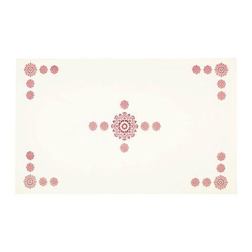 vinter 2015 nappe ikea linge de table linge de table. Black Bedroom Furniture Sets. Home Design Ideas