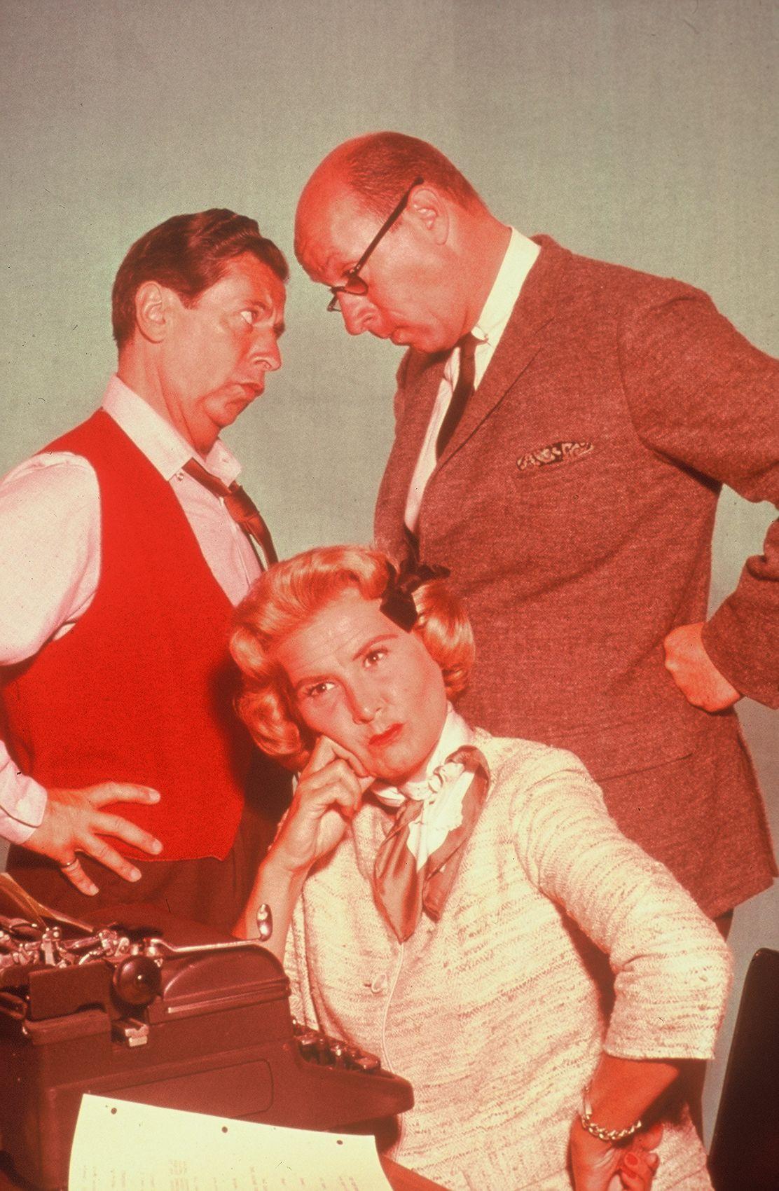 The Dick Van Dyke Show (1961 - 1966) A TV Land Classic