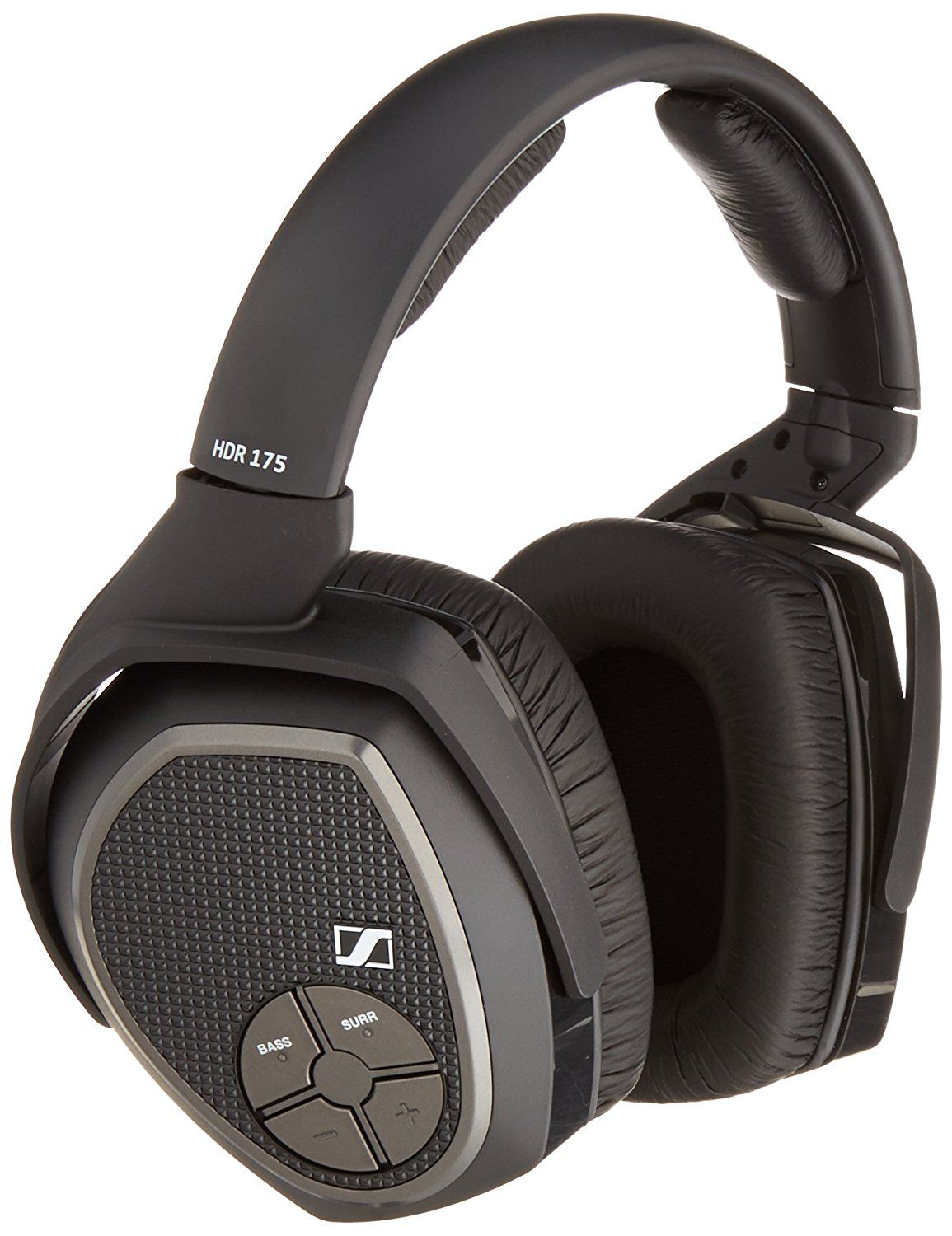 b45ccacc28a The RS 175 offers its users a sound quality with utmost clarity. It  features two listening modes. RS 175 offers sound quality with utmost  clarity.