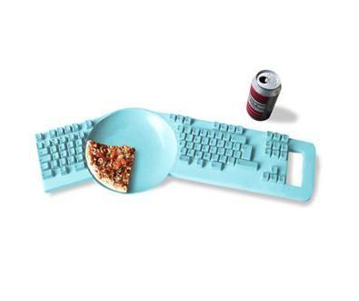 snacking keyboard