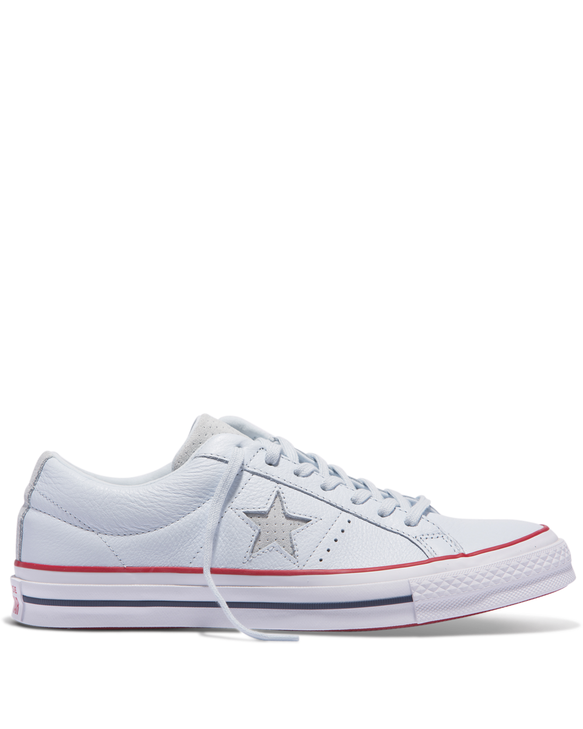 himno Nacional transacción dos  Converse One Star New Heritage Low Top - Blue Tint is a suede lace up  sneaker with iconic star detailing. S…   Converse one star, Best sneakers,  Coolest shoes ever