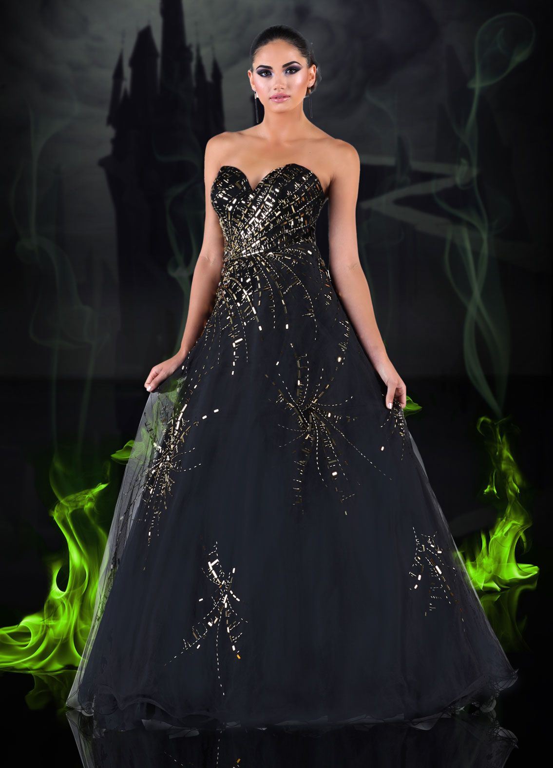 cf500dc0e51f Disney Forever Enchanted Prom Dresses | lets play dress up | Prom ...