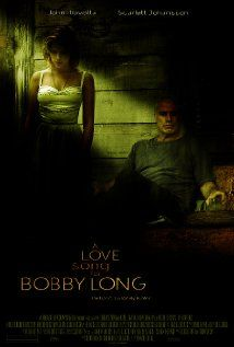 A Love Song for Bobby Long. One of my favorite movies.  It almost makes me wish I lived in Louisiana. John Travolta and Scarlett Johansson are fantastic in it.