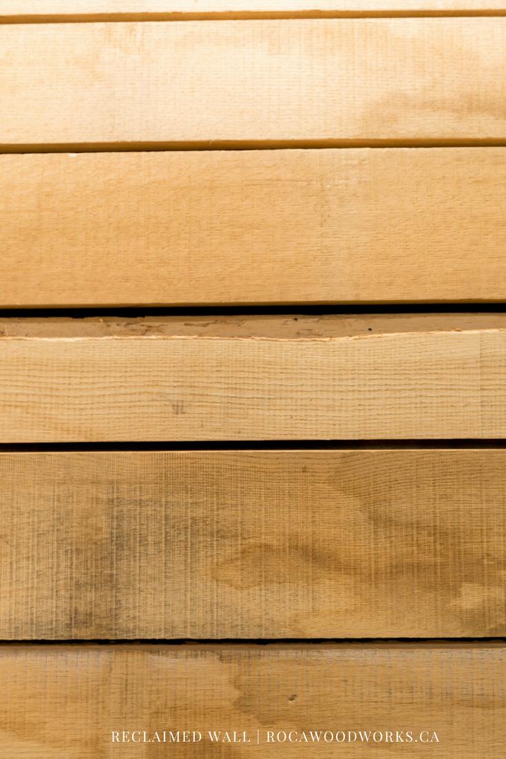 Wood Feature Wall | Barn Board Door | Wall | Beam | Pinterest | Live ...