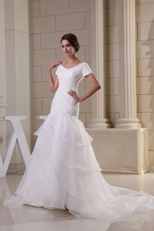 Elegant Cheap Wedding Dresses Made In The Usa   Wedding Dresses For The Mature  Bride Check More Idea