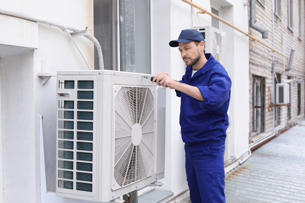 Air Conditioning Service Ritch Field Az Air Conditioning