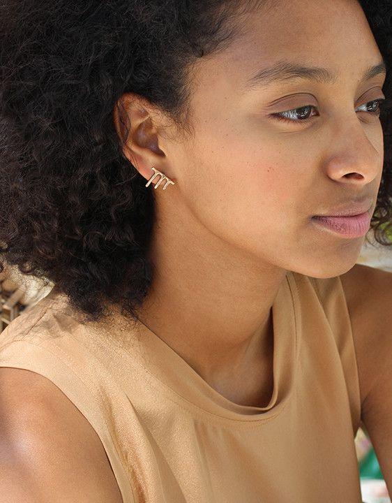 Elisha Marie Dawn Earrings - ARO