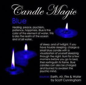 Crone Cronicles: Candle Magick ~Colors~ #candlemaking #candlemagick