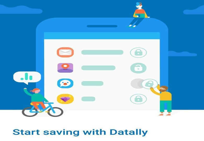 Google Datally App Launched in India Meant to Help Save