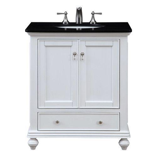 Found It At Wayfair Otto 30 Single Bathroom Vanity Set 30