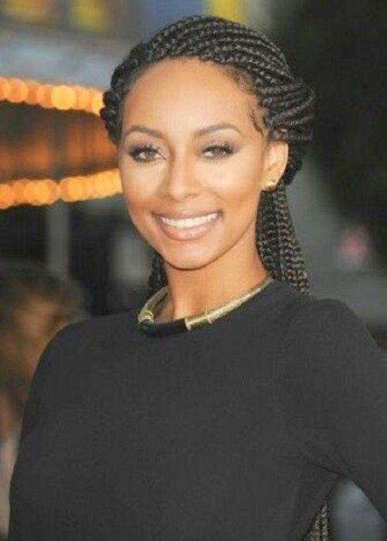 black new braid hairstyles 2014 | New Hairstyles Ideas