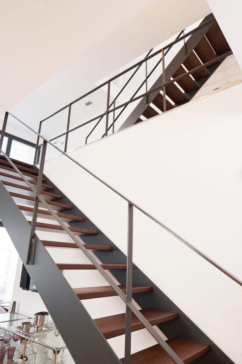 Voss Treppen stahltreppen stahltreppe 04 treppenbau voß merdiven design
