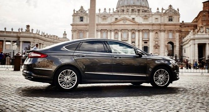 2016 Ford Mondeo Vignale Price Review Ford Mondeo Cars New Car