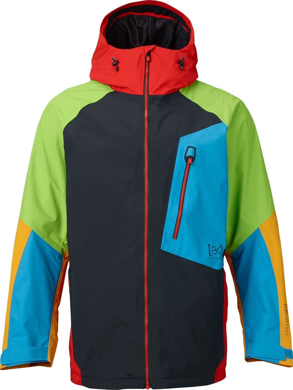 a19febdb06 Burton AK 2L Cyclic Gore-Tex Snowboard Jacket Mens