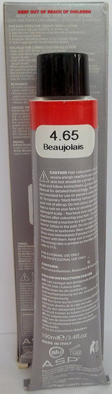 Beaujolais Affinage Infiniti Hair Color Creme Dye 100ml You