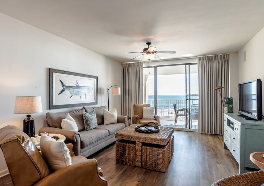Bluewater 403 Orange Beach Condo By Southern In 2020 Apartment
