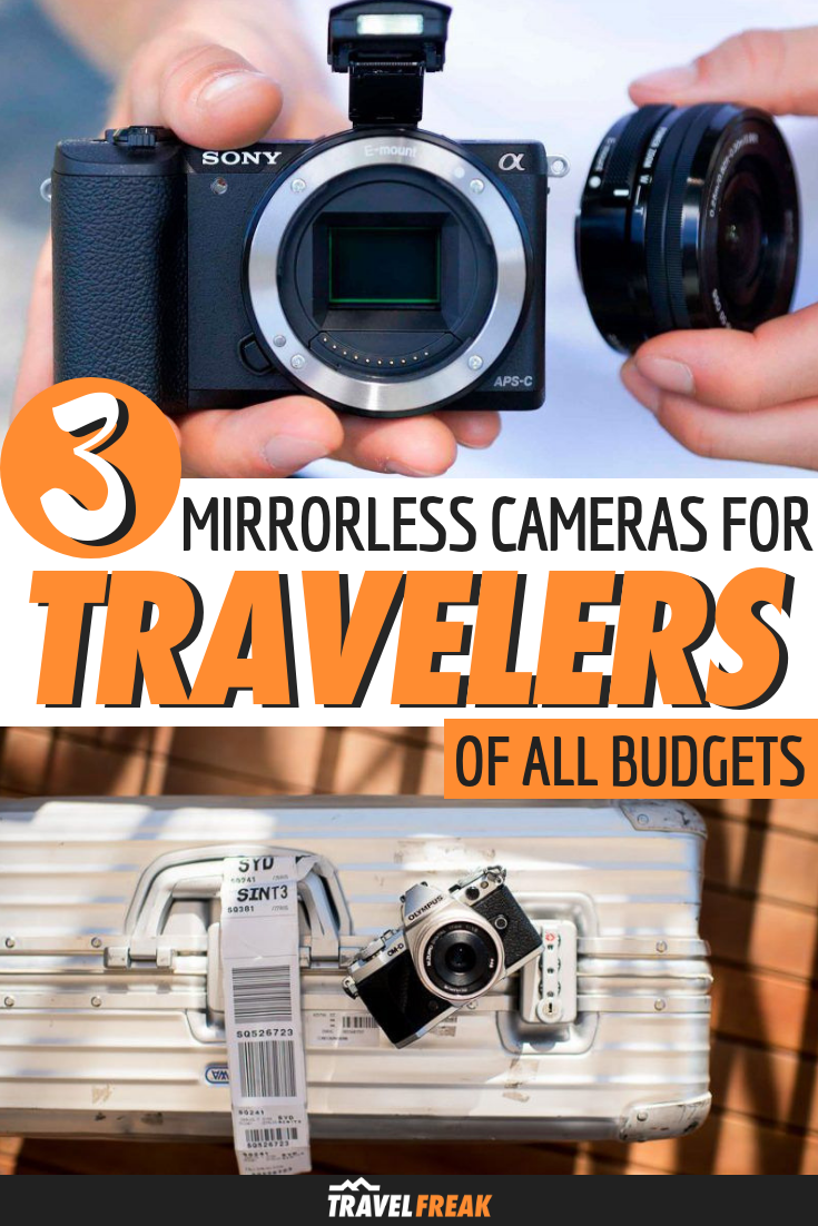 The Best Mirrorless Cameras For Travel Exceptional Options For Every Budget Travel Photography Tips Mirrorless Camera Travel