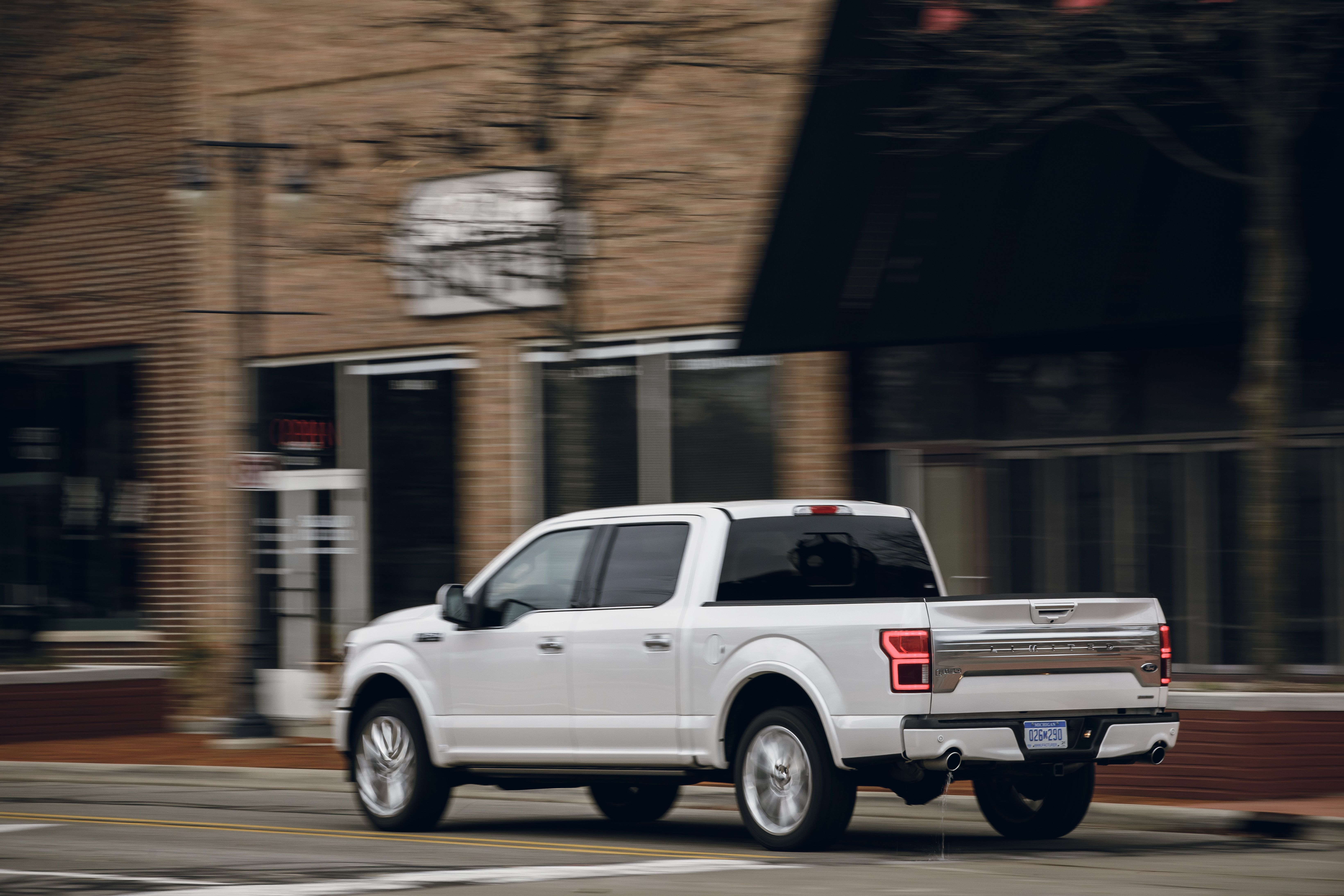 White 2019 Ford F 150 Truck Best Lease Deals Ford F150 Ford