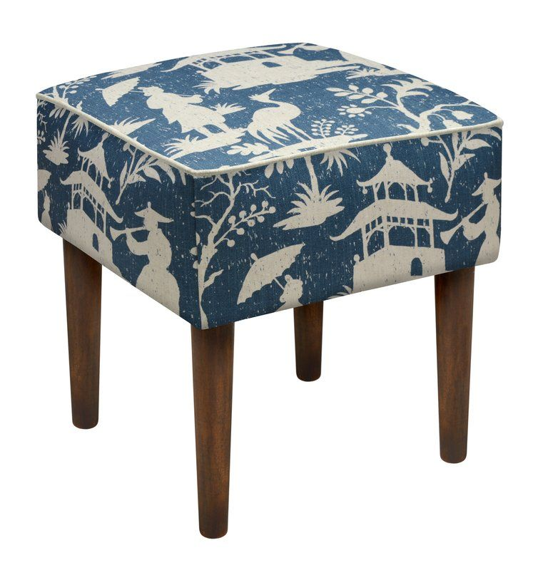 Chinoiserie Upholstered Vanity Stool Buy For Piano Fits