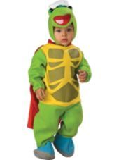 5 Baby Turtle Tuck Costume Wonder Pets Party City Wonder Pets Animal Party Baby Turtles