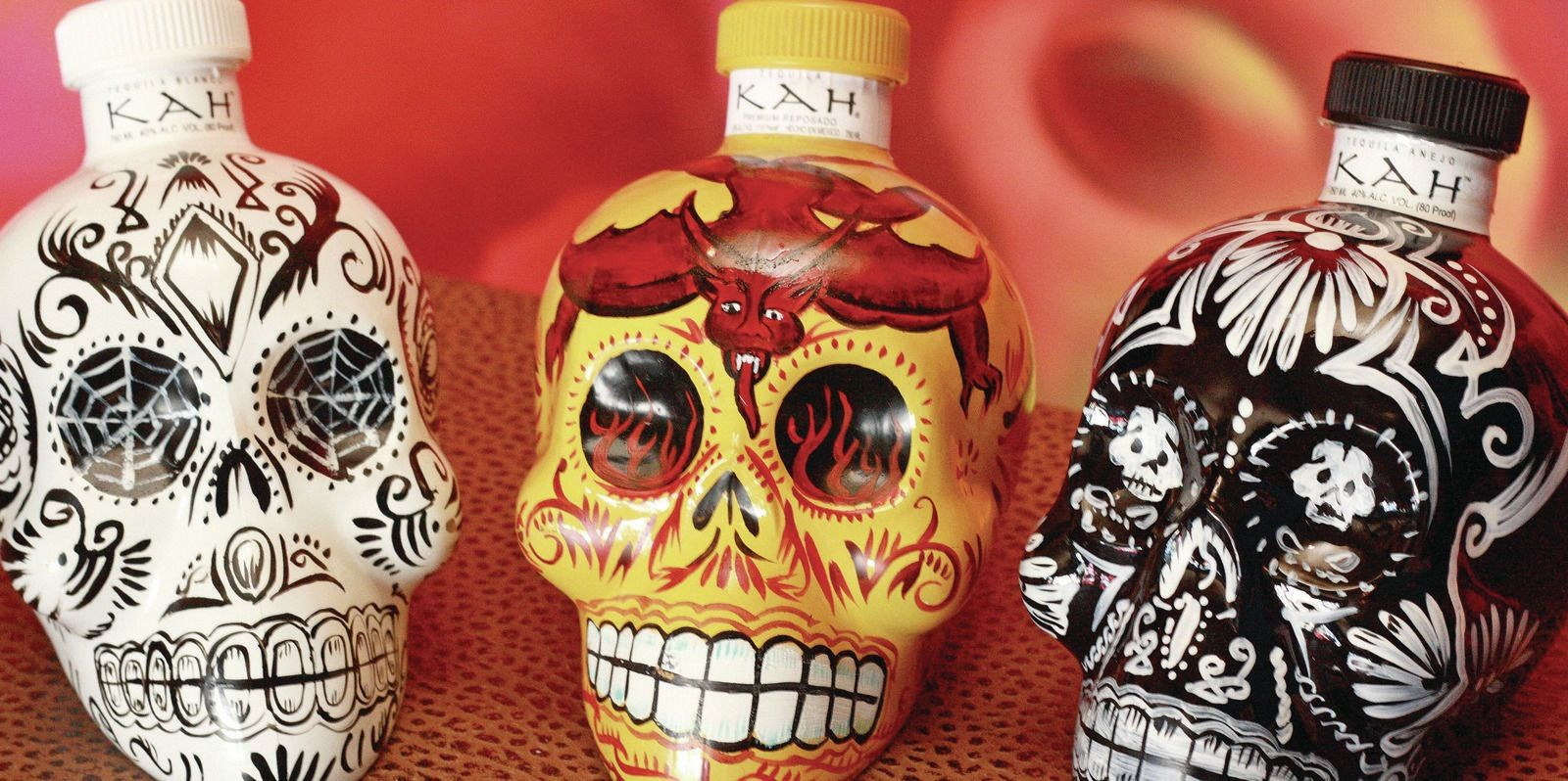 A Little Kah Tequila Anyone Tequila Bottles Tequila Best Tequila