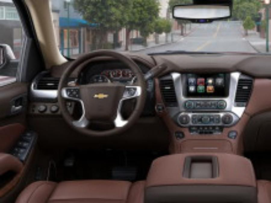 New Chevrolet Tahoe 2019 2020 The True American Chevy Tahoe Chevrolet Tahoe Chevrolet Tahoe Interior