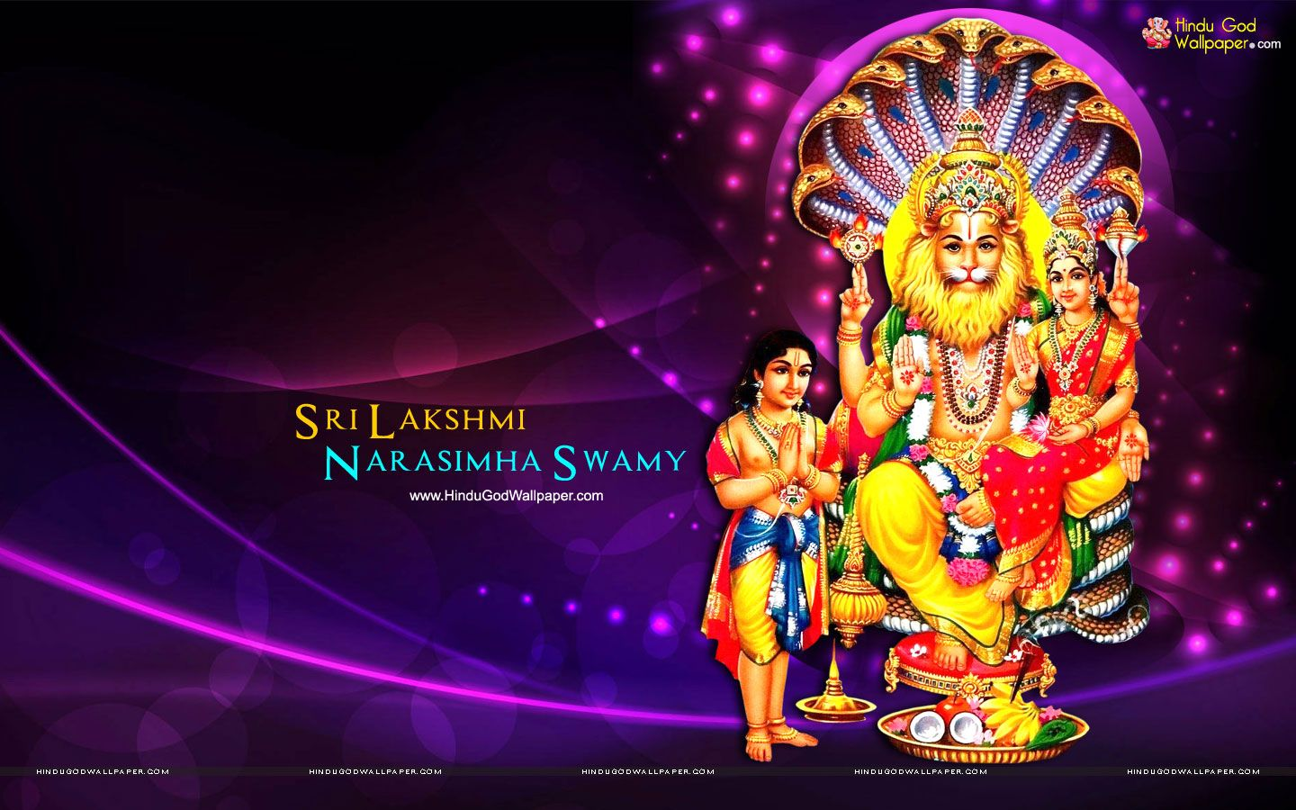 Lakshmi Narasimha Hd Wallpapers Free Download La Wallpaper Free