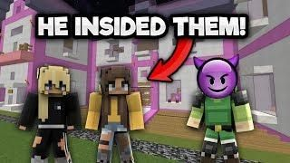 TOXICJOLT INSIDED HIS EGIRL FACTION! (WE TOOK OUT TWO MEMBERS