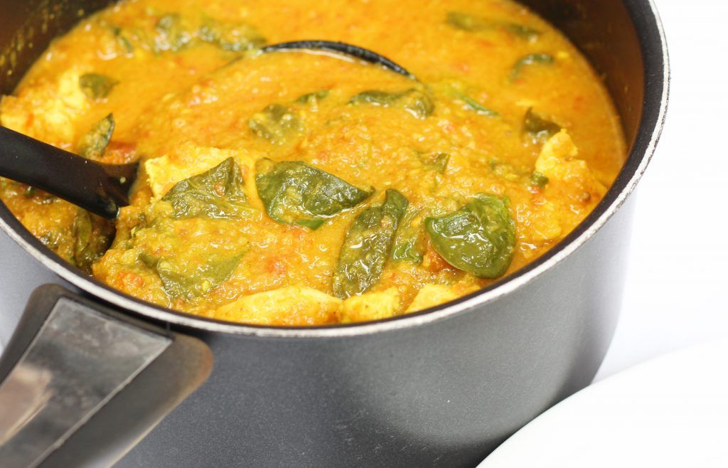 Jamie Oliver S Favourite Chicken Curry Recipe Curry Easy