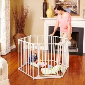 Plastic Metal Wooden Baby Gates From North States Baby Gates