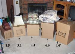 How To Pack Affiliated Movers Of Oklahoma City Picture Frames Moving Boxes Artificial Flowers