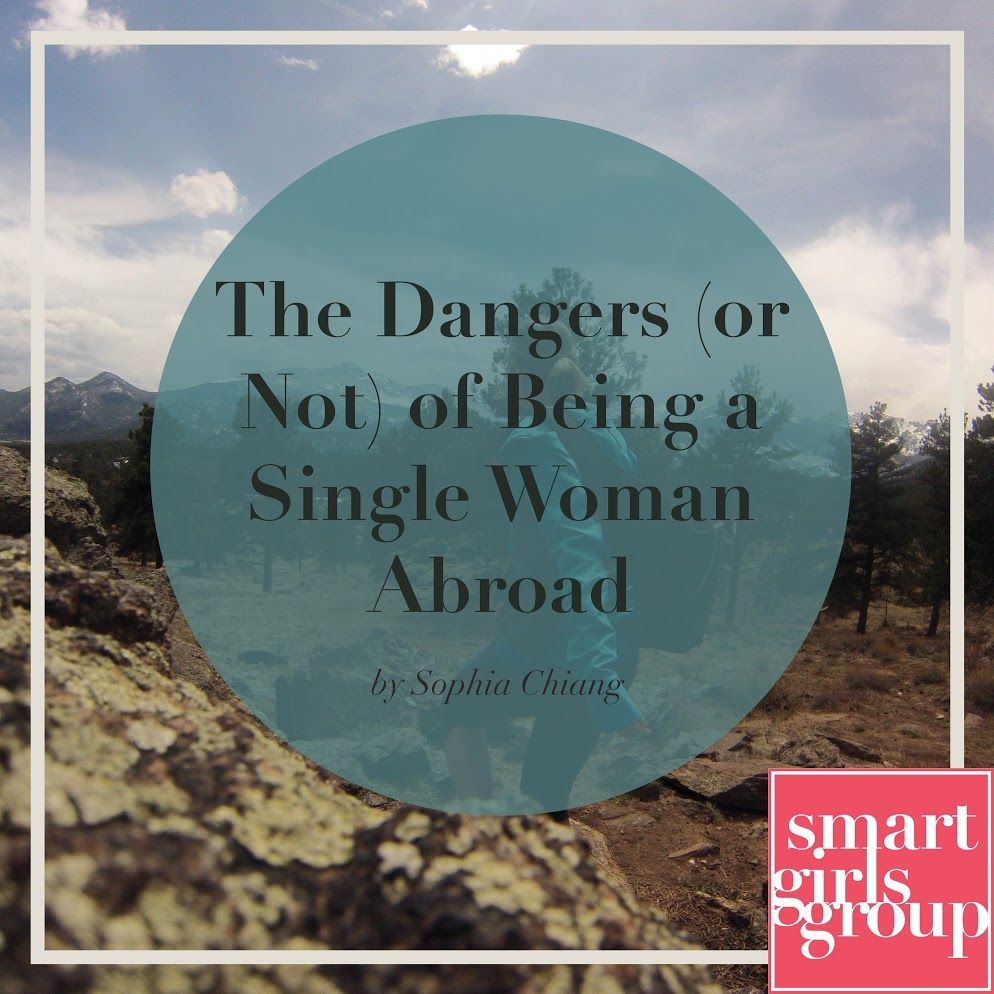 Thinking about traveling abroad? Then check out this article on the SGG Loop