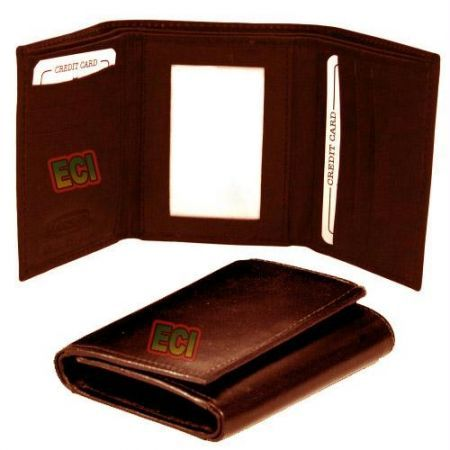 fb04daed7c Buy wallets for men online at best price in India from Rediff Shopping.  Branded leather wallets for men at lowest prices online.