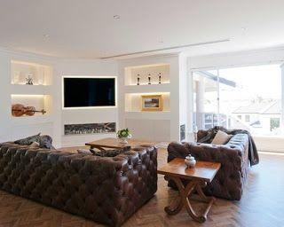 Wohnzimmer Led ~ Led strips wohnzimmer ideen minimalistisches haus design