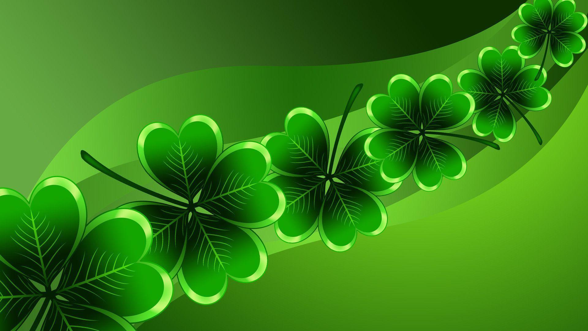 St Patricks Wallpaper Desktop St Patrick S Day Hd