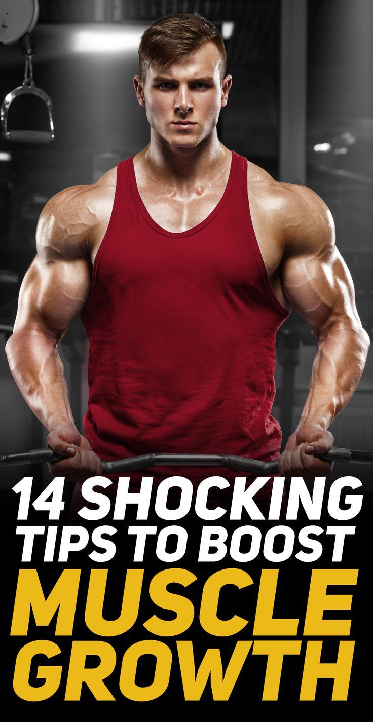 14 tips that will help answer the issue of how to build muscle naturally. This article covers the 14...