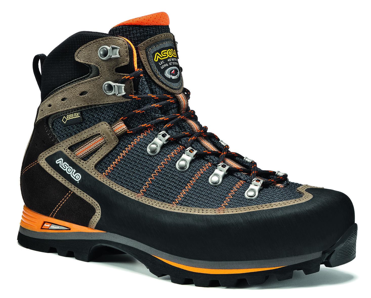 mens hiking shoes for narrow feet