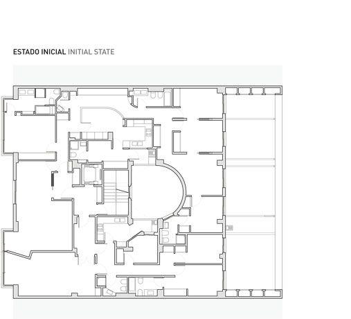 Fran Silvestre Arquitectos - Casa Entre la Ciudad