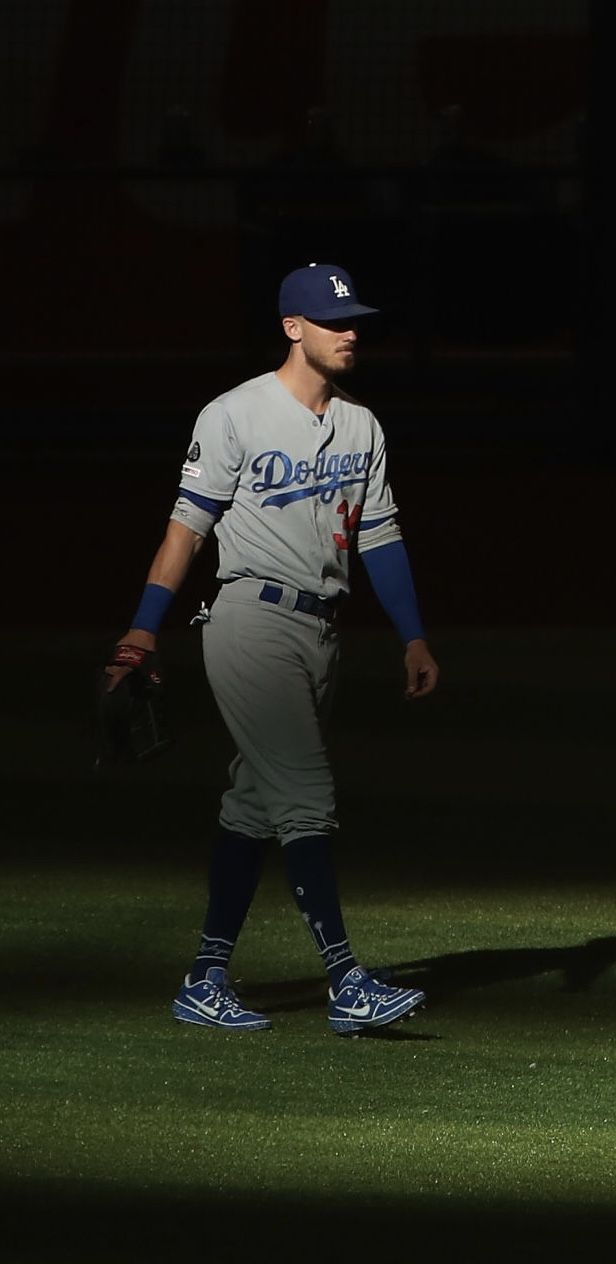codybellinger 35 MVP dodgers wallpaper Dodgers girl