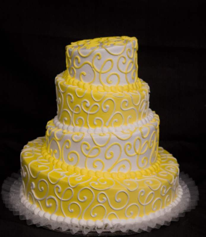 Unique Wedding Cakes | for unique wedding cake pictures check out ...