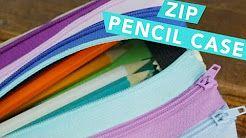 zipper case nailed it - YouTube
