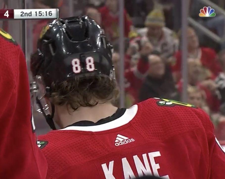 The Flow Patrick Kane Patrick Blackhawks