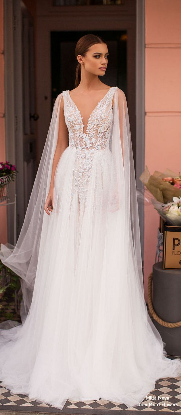 Milla nova blooming london wedding dresses wedding dresses