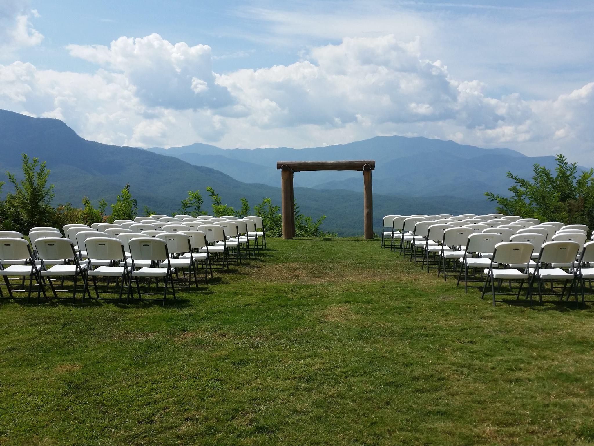 Almost Heaven Weddings