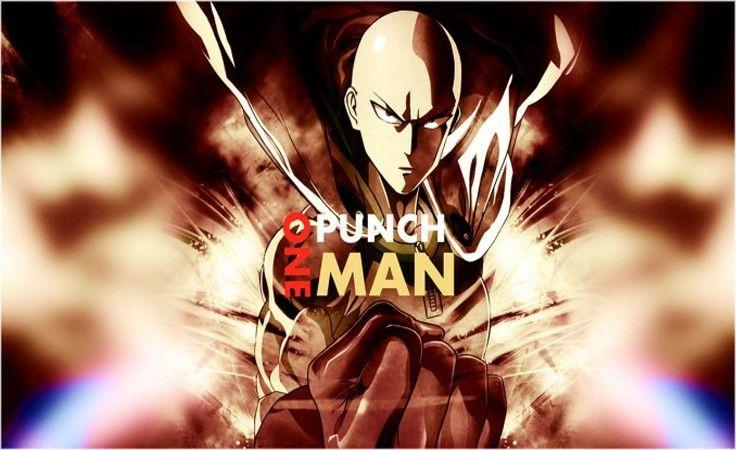 Nonton One Punch Man Saitama Spesial OVA Subtitle Indonesia