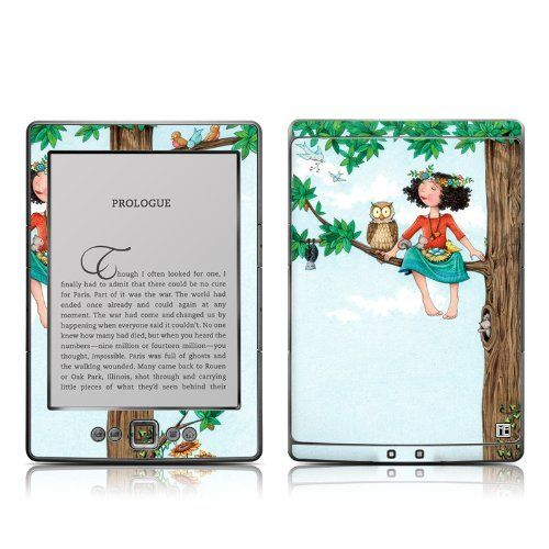 Never Alone Design Protective Decal Skin Sticker - High