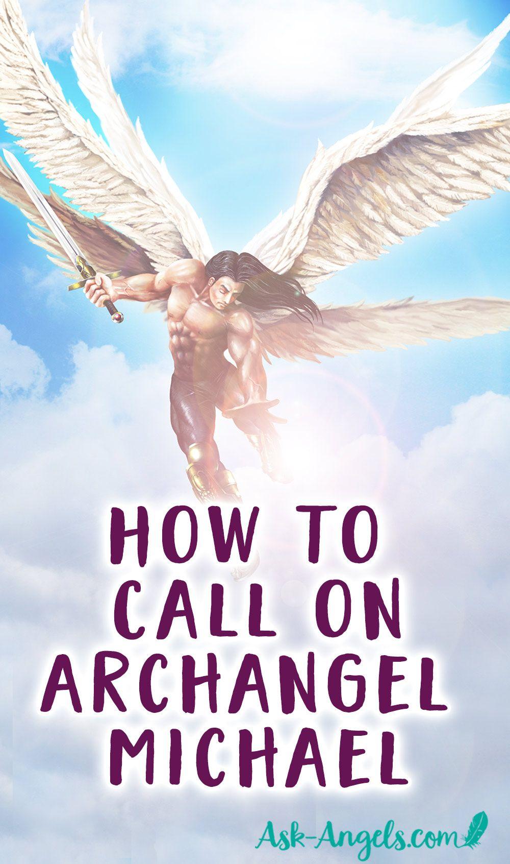 Meet Archangel Michael Strongest Archangel With Powers Of